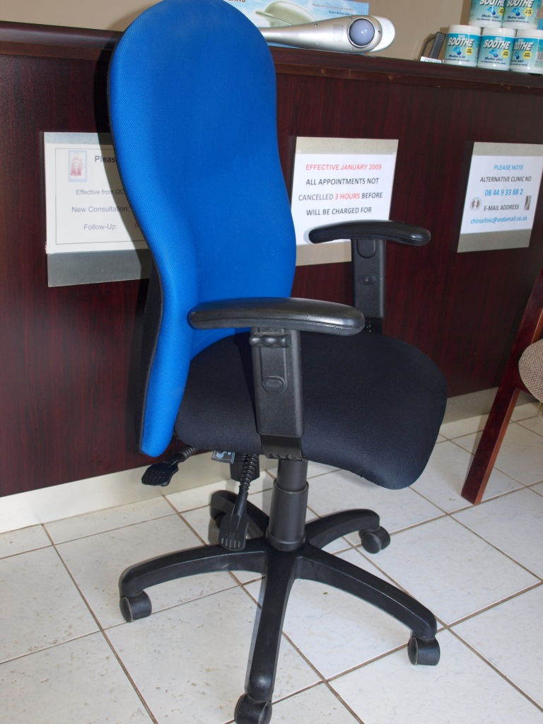Ergo Therapy fice Chair